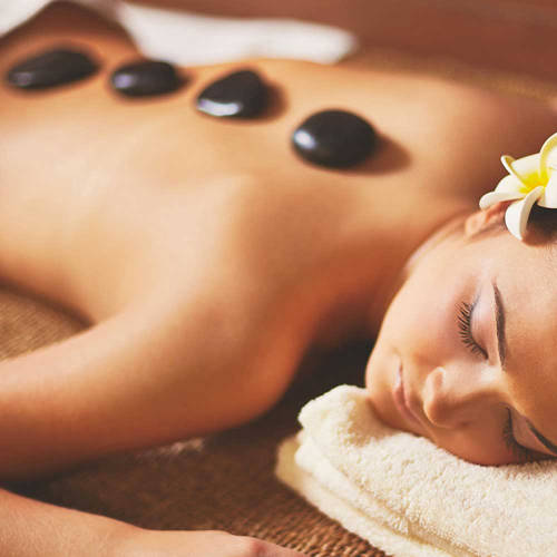 Hot Stone Massage in Hastings, East Sussex