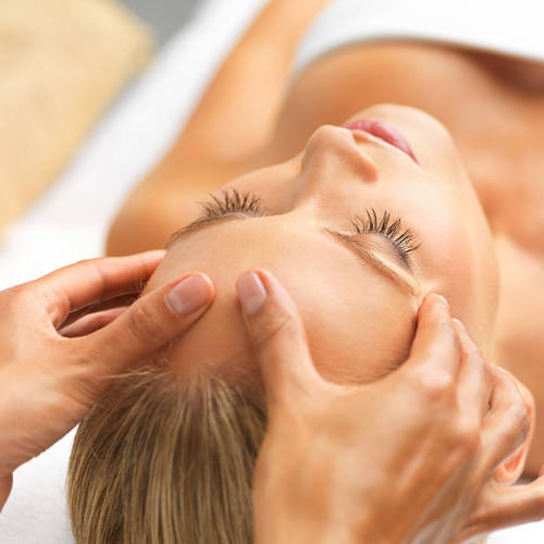 Indian Head Massage in Hastings, East Sussex