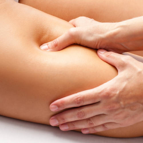 Deep Tissue & Sports Massage in Hastings, East Sussex
